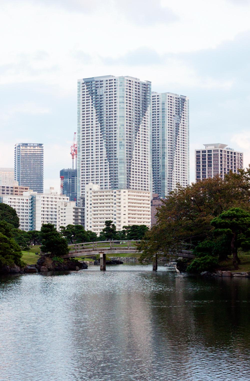 Hama-rikyu Gardens4