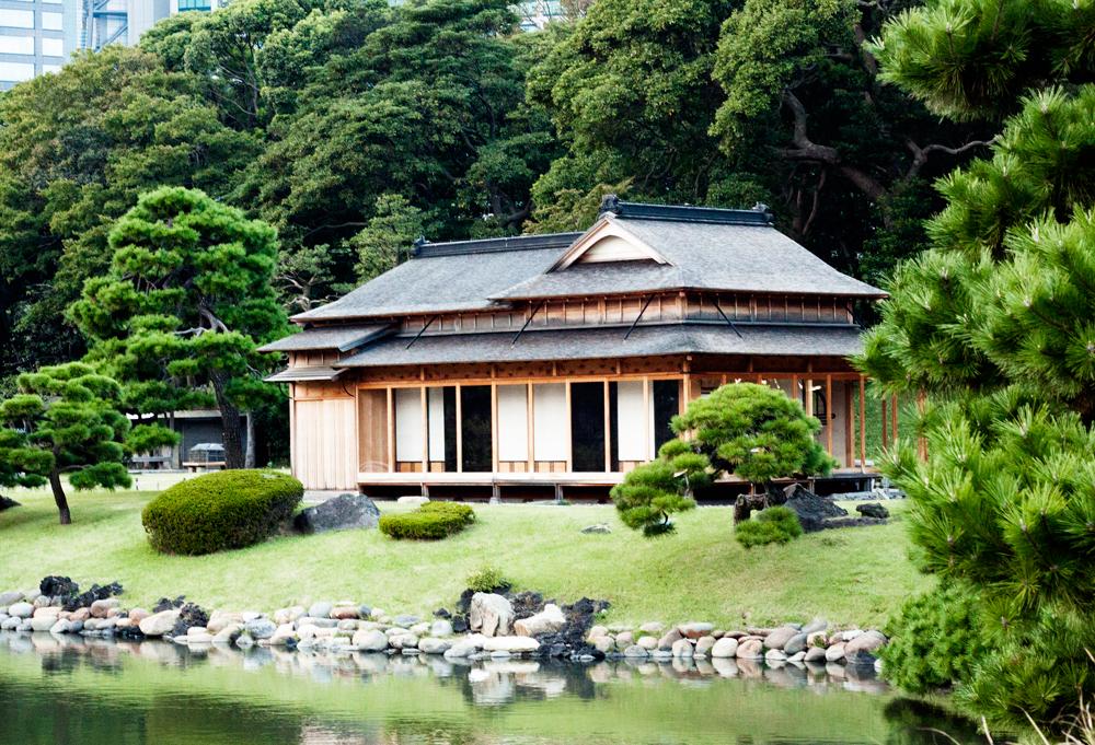 Hama-rikyu Gardens7