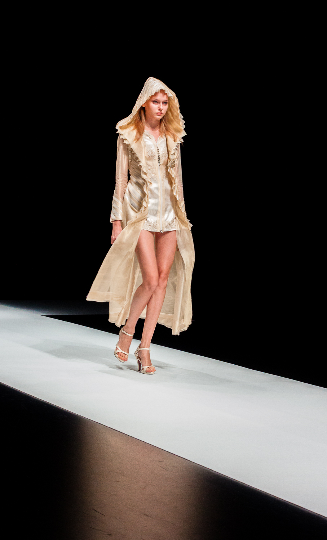 Mercedes benz tokyo fashion week 32