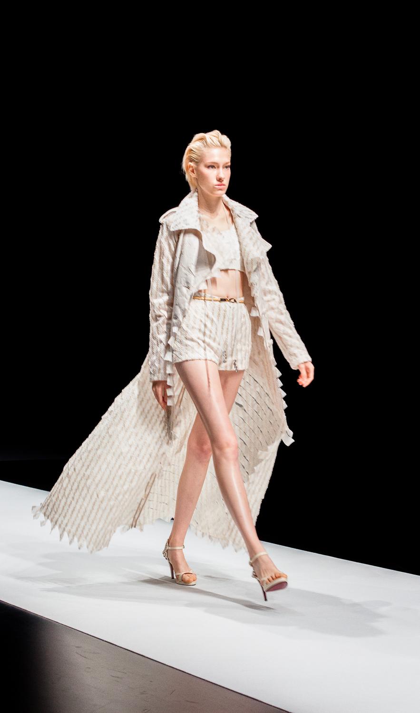 Mercedes benz tokyo fashion week 28