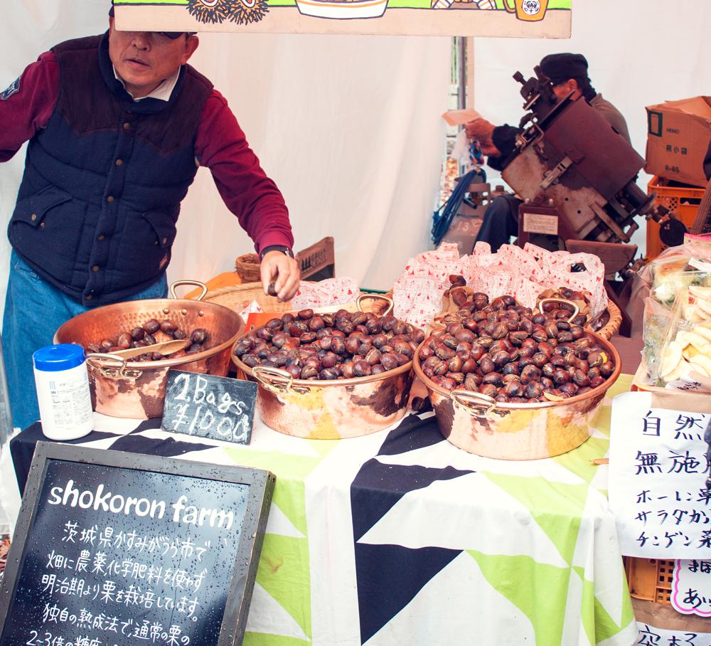 Tokyo Vege food festa, vegan, vegan food, tokyo, japan , 2014, marrons