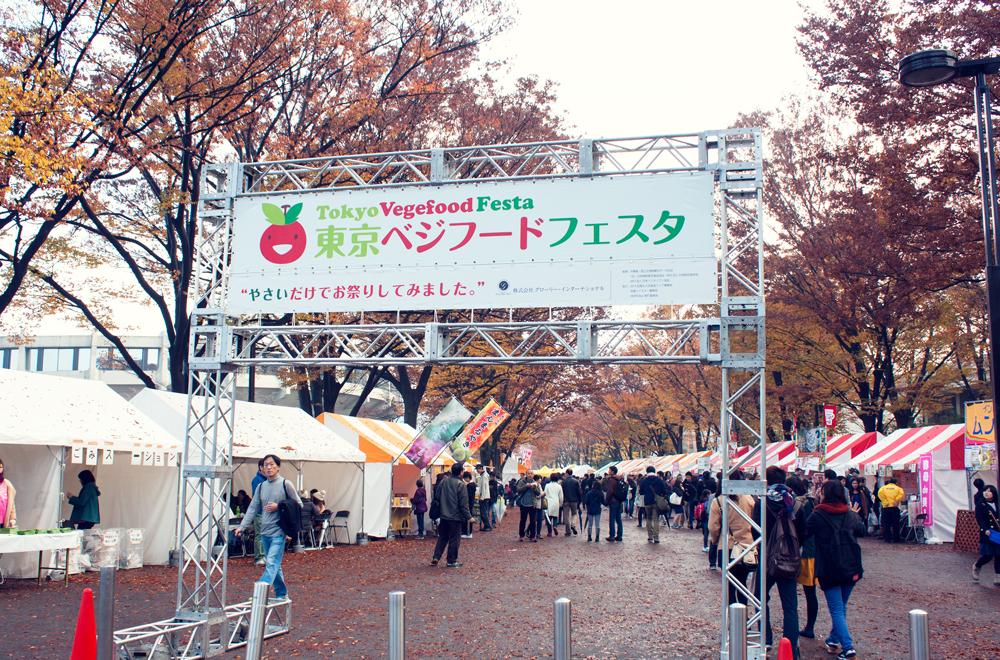 Tokyo Vege food festa, vegan, vegan food, tokyo, japan , yoyogi park, 2014