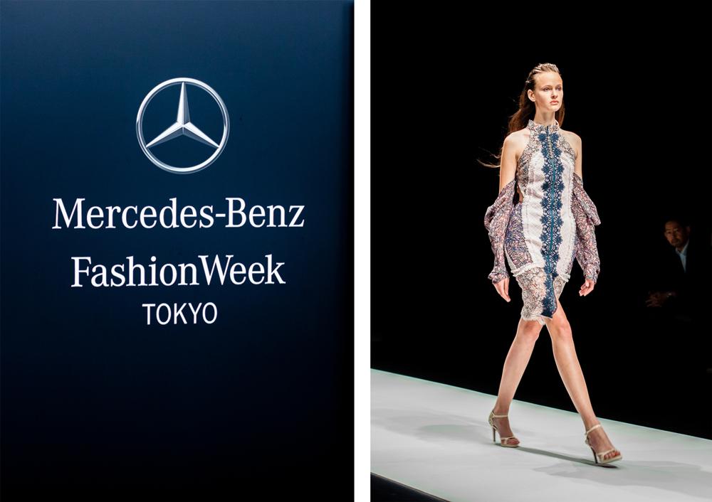 Zin Kato, Zin Kato Fashion Week Tokyo, Mercedes Benz Fashion Week Tokyo, Fashion Show