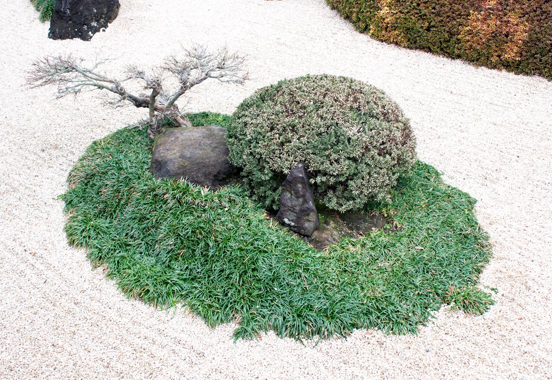 Hiroo, Tokyo, Japan, Japanese garden, plum trees, knits, michael kors bag, nail stickers