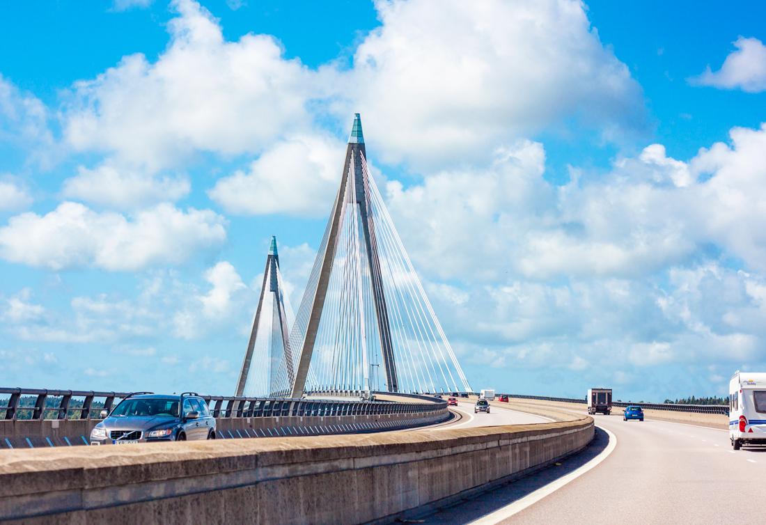 Bohus malmön, bohuslän, swedish archipelago, swedish summer, windy summer, swedish island, uddevalla bron