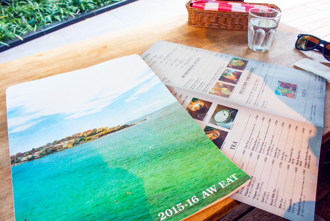 Bondi cafe hiroo, bondi cafe tokyo, japan, tokyo restaurant, australian restaurant tokyo, hiroo, international tokyo, international area tokyo, mix your own salad tokyo, yuzu ginger ale