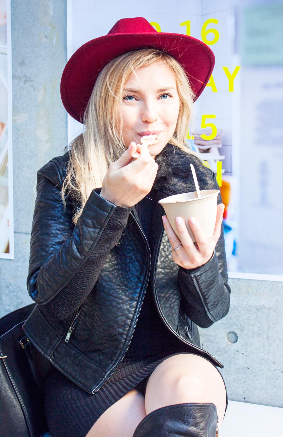 kippy's coco-cream ice cream, coconut ice cream, vegan ice cream, tokyo coconut ice cream, david otto, david otto juice, raw pressed juices tokyo, david otto tokyo, kit-sando,kippy's coco-cream ice cream tokyo