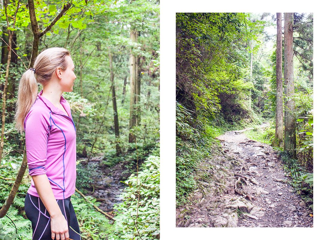 Mount Takao Japan, Hiking in Japan, Hikes outside on Tokyo, Hiking gear Japan, hikin in Japan, sightseeing around Tokyo