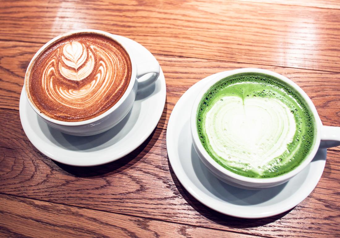 military latte, streamer latte, streamer coffee company, streamer coffee company tokyo, streamer coffee company shibuya, matcha latte, soy matcha latte, military donut, coffee place tokyo, streamer cup, coffee shop shibuya, trendy coffee shop tokyo